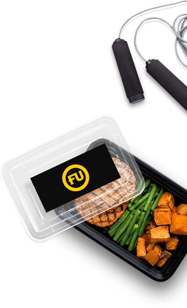 Fuel-Up by Kcal | Healthy Food Delivery Dubai & Abu Dhabi